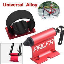 Universal Bike Car Carrier Quick-release Alloy Fork lock Alloy Roof Mount Rack