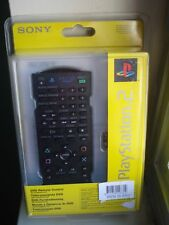 TELECOMANDO DVD X RETRO CONSOLE RETROGAME PLAYSTATION PS 2 + QUIZ WIZ GIG TIGER