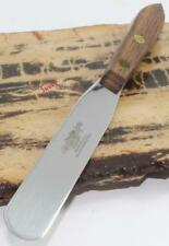 """7.5"""" OKC Ontario USA Old Hickory Stainless Steel Spatula Kitchen Butter Knife"""