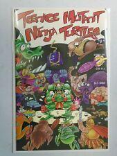 Teenage Mutant Ninja Turtles #40 (1991) 7.0 FN/VF