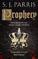 Prophecy (Giordano Bruno 2), Parris, S. J., Very Good Book