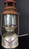 Collection lanterne lampe à pétrole ancienne Light Brand Chine