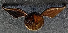 Harry Potter: Quidditch Spiel Pin aus Metall