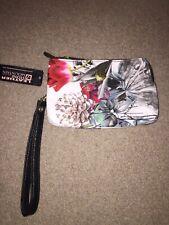 Stone mountain handbag leather Cuir