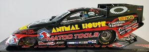 2003 WHIT BAZEMORE ANIMAL HOUSE 25TH ANNIVERSARY DEATH MOBILE DODGE FUNNY CAR