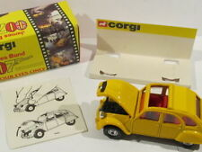 James Bond Vintage Diecast Cars, Trucks & Vans