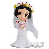 Official Disney Snow White Dreamy Ver. A Q Posket Figurine 16240 Banpresto