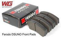 Ferodo DSUNO Brake Pads for AP Racing CP5200 - Th. 17.0mm Calipers PN: FRP216Z