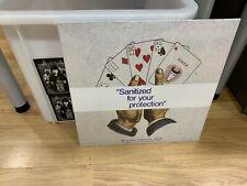 BINGO HAND JOB LIVE BORDERLINE 1991 2 LP  RSD 2019 SEALED