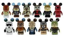 Disney Star Wars Series #3 Vinylmation ( Set of 11 )