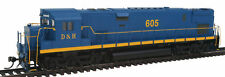 BOWSER 23996 HO ALCO C-628 D&H NdeM MEXICO #605 -Locomotive  - NEW