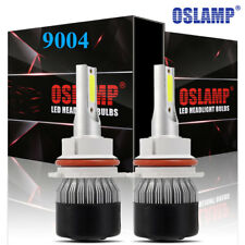 9004 HB1 CREE 1080W 162000LM LED Headlight Hi-Lo Beam Bulbs Replace XENON HID US