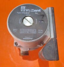 Pumpe,Umwälzpumpe,Grundfos,Vaillant,VP5-ZE15,VP5ZE15,