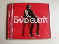 DAVID GUETTA : Nothing but the beat - 2 CD 2011 music from EMI 5099908389428