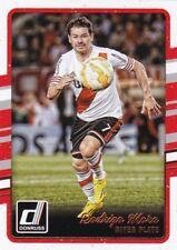 Lucas Biglia 2016-17 Panini Donruss Fußball Sammelkarte # 165