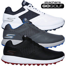 SKECHERS GO GOLF COMFORT MAX SPIKELESS Dri-Lex® GOLF SHOES @ 40% OFF RRP !!!!!!!