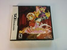 Rhapsody: A Musical Adventure - NEW - Nintendo DS - 2DS 3DS DSi - Free, Fast P&P