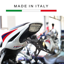 Evotech Portatarga Regolabile Honda CBR 1000 RR 2010 2011 2012 2013 2014
