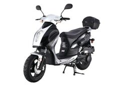 New ListingNew 2020 150cc Gas Scooters Free Shipping