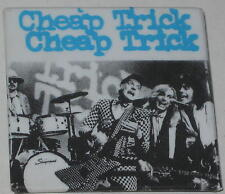 "Cheap Trick 2"" x 2"" Tour Pin"