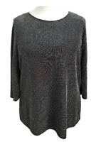 Plus Sizes Tunic Top Blouse *Sofo Curves* Special occasions Party Sizes 16 to 32