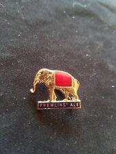 Fremlins Lapel Pin Badge
