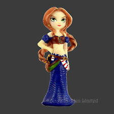 *CAPTAIN MOLLY MORGAN* Strangeling Pirate Figurine By Jasmine Becket-Griffith