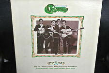 LP the KENTUCKY COLONELS livin' in the past USA 1975 VINYL VINILO COUNTRY