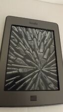 "AMAZON Kindle 5 TOUCH DEVICE eReader 6"" T E-INK TOUCH SCREEN 3GB WIFI"