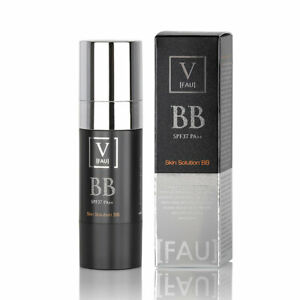 [FAU] Skin Solution BB - 30g (SPF37 PA++) / Free Gift