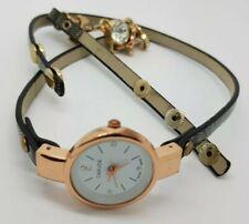 Ladies CARUDE Wrap-Around Fashion Watch
