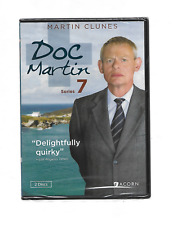DOC MARTIN Series 7 Martin Clunes NEW R1 2 Disc set