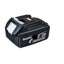 Makita 14,4 V Batterie de Remplacement avec 5,0Ah BL1450/197122-6