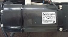 MITSUBISHI HC-KFS43-S23 AC SERVO MOTOR 3AC 129V 2.3A 400W 3000RPM HC-KFS43S23
