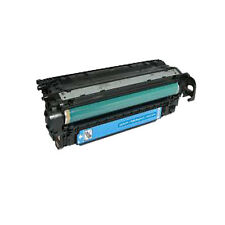 Compatible CE251A Cyan Toner Cartridge For HP CP3525 CP3525n CP3525dn CP3525x