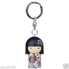 KIMMIDOLL COLLECTION KEYCHAIN -AYANA COLOURFUL TGKK133  MINT  IN BOX 08/ 2013