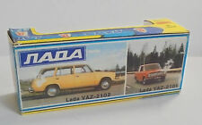 Repro Box Russische Box Lada Kombi / Limousine