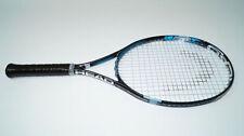 HEAD YOUTEK IG INSTINCT S Tennisschläger L3 Sharapova 270g Lite racket strung xt