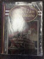 American Literature A Beka Book 11th Grade Homeschool Textbook 3rd Third Edition