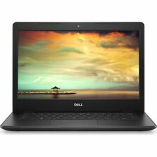 "Dell Inspiron 14"" Laptop 14-3482 Intel N5000 4GB 128GB SSD Windows 10 S WiFi"