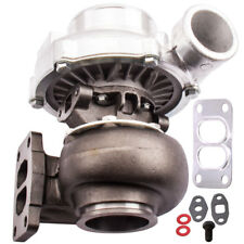 Universal T70 Turbo A/R 0.7 0.82  T3 V-Band Flange Oil Cool 500BHP Turbocharger