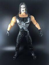 """STING WCW Marvel 13"""" Vintage Wrestling Action Figure"""