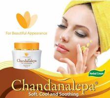 100% Natural Ayurvedic Herbal Fairness Cream - CHANDANALEPA Ceylon