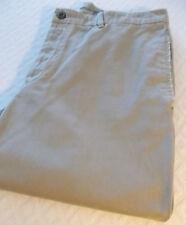 J.W.BRINE jeans uomo chino cotone consistente, casual eleganti Mis.52