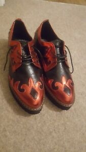 Red Or Dead Shoes Size 6