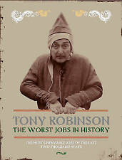 New, The Worst Jobs In History: A vivid and disgusting alternative history of Br