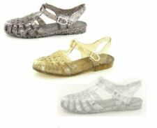 Regular Size Synthetic Sandals & Beach Shoes for Women