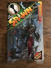 SPAWN ZOMBIE SPAWN Action Figure Mcfarlane Toys 1996 NIP
