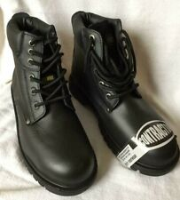 CONTRACTOR Safety footwear Boots Size 9 Steel Toe Cap