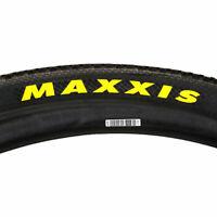 "2*Maxxis MTB Bike Crossmark Tyres Bicycle 35-65PSI Tire 26/27.5/29x2.10/2.25"""
